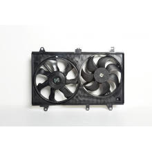 Dual Fan Assy System for Car